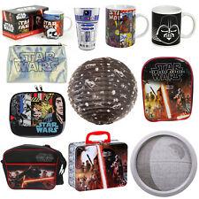 Star Wars Retro Gifts. Bags Mugs Novelty Funky Cool Classic Sci Fi Movie Fan