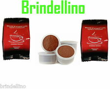 100 CAPSULE Caffè Brasilio compatibili sistema espresso point crema e aroma
