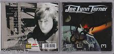 JOE LYNN TURNER: SLAM CD RARE SIGNED LIKE NEW