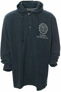 Kitaro Hooded Jacket Hoody Sweat Jacket Sweatshirt Men/'s Size XL XXL 3XL