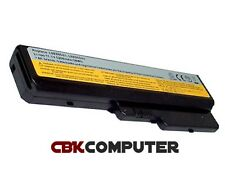 5.2Ah Battery For LENOVO Ideapad Y430 L08O6D01 L08O6D02