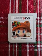 Super Mario 3D Land (3DS, 2011)