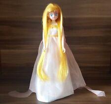 Serenity Igel Dress & Sailor Moon BanDai Doll Usagi Bunny Figure Puppe Rare
