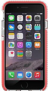 "Tech21 Evo Mesh Sport Case for iPhone 6 Plus (5.5"") Orange"