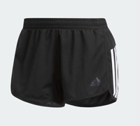 Adidas Shorts Black Womens XS Climalite Quick Dry Design 2 Move 3 Inch Training