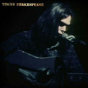 Neil Young - Young Shakespeare (New CD)