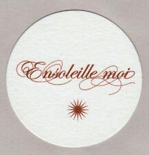 Carte  à parfumer    - perfume card  -  Ensoleille Moi de Gas Bijoux