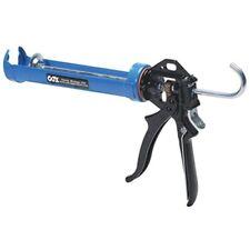 Cox Chilton 10 Oz. 12:1 Thrust Professional Cradle Caulk Gun