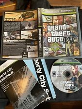 Xbox 360 Rockstar Games Grand Theft Auto IV