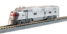 KATO 1765404 N SCALE E5A E5 Locomotive Burlington CB&Q #9912A DCC Ready 176-5404