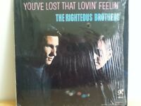 THE  RIGHTEOUS   BROTHERS       LP       YOU,VE  LOST  THAT  LOVING FEELIN