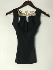 Woman Tank Top Camisole Cami Shapewear Torsette Sleeveless S FLEXEES
