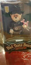 Bad Taste Bear Eddy {Edward Scissorhands}