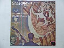 offenbach cONCERT DE GALA jean pierre wallez  UM3503 OPERETTE