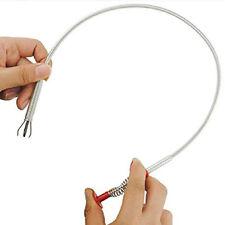 flexible 60cm longue portée GRIFFE serrées incurvé courbe pincer Pick outil HOME