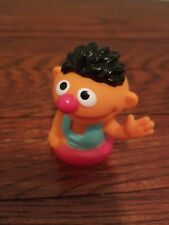 Lucky Ducks Sesame Street Edition Replacement Ernie Figure Topper