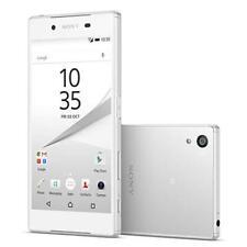 New Sony Xperia Z5 E6653 - 32GB - White (Unlocked) Smartphone