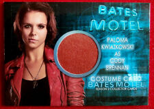 BATES MOTEL (Season Two), PALOMA KWIATKOWSKI as Cody Brennan - Costume Card CPK1