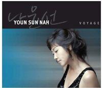 Youn Sun Nah, Youn Sun, Nah - Voyage [New CD]