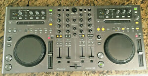 Pioneer DDJ-T1 CDJ Controller Feature Packed For Traktor