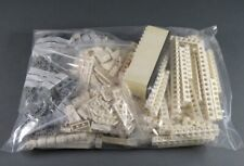 LEGO® TECHNIC 9V Batteriebox Liftarm Lochstein weiß grau Zahnrad Platte Konvolut