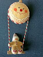 Patricia Breen, Gingerbread, Swingtime, Rq