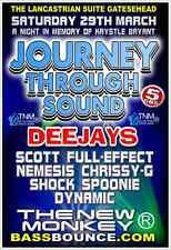Journey Through Sound  Massive DJ's Special