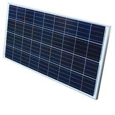Solarpanel Solarmodul 12V 12Volt Wohnwagen Wohnmobil 160Watt 160W Photovoltaik