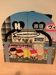 Harajuku Lovers Fragrance - Display Case