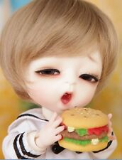 BJD 1/8 Doll Louis free eyes +face make up