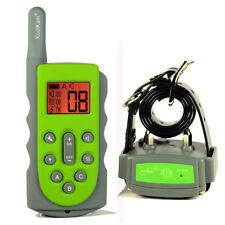 KoolKani 650Yard Waterproof Remote Dog Training Shock Collar No Bark Dog KK-360R