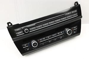 2011-2016 BMW 535I F10 - Radio / Climate Control TEMP UNIT 9306156