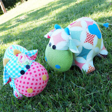 BRAND NEW - Moo Moo Cow PATTERN - Melly and Me - Softie pattern - Fabrics4u2