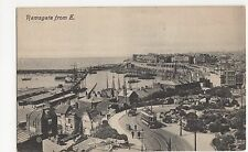 Kent, Ramsgate from East Postcard, A696
