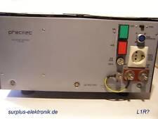 SCHMALL / PRECITEC  Statischer Umformer Typ2021-01  500W