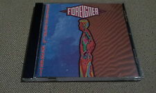 Foreigner - Unusual Heat - Made in USA