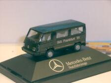 """MB 100 D, bus, """"Bit Francfort 1991"""" PC"""