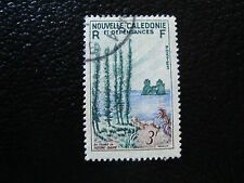 NOUVELLE CALEDONIE timbre yt n° 285 obl (A4) stamp new caledonia (q)