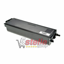 TONER PER BROTHER MFC 9880 9880N FAX 8350P 8360P 8750P TN6600 CARTUCCIA REMAN