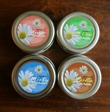 BODY BUTTER MOISTURIZING FOR HAND • KNEE • ANKLE • FEET IN 4 SCENTS SPECIFY ONE