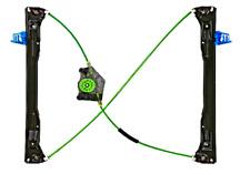 FIAT CROMA 2005-07 mecanismo Regulador de Ventana eléctrico Delantero izquierda