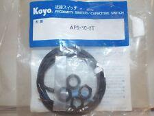 KOYO APS-30-2T PROXIMITY SWITCH
