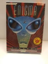 Epic Pinball: Enigma (PC DOS, 3.5 Disk) IBM Tandy NEW Sealed