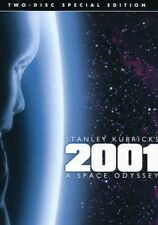 2001: A Space Odyssey [New DVD] Rmst, Special Edition, Subtitled, Widescreen,