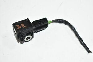 13 14 15 16 17 Dodge Grand Caravan Side Impact Sensor Control SRS Unit Left Rear