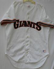 Vintage Rawlings stitched San Francisco Giants Baseball jersey adult size 44