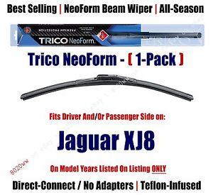Super Premium NeoForm Wiper Blade (Qty 1) fits 1998-2003 Jaguar XJ8 - 16210