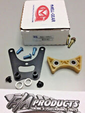 Chevrolet GM LS Timing Chain Damper AND Adapter Bracket Kit Melling BD417-DBRKT