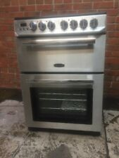 RANGE MASTER 60, MULTIFUNCTION CERAMIC ELECTRIC COOKER, NEW WARRANTED RRP£599.