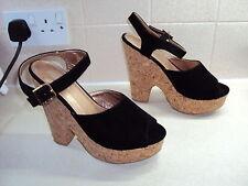 BNWB Jane Norman, Ladies Sandals, Size Uk 7/40